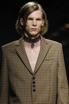 Kenzo Fall 2016 Menswear Accessories Photos - Vogue
