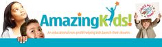 """Amazing Kids! Founder and President Alyse Rome, a former educator and marketing executive, wanted to provide kids (including her own young daughter!) with a positive, uplifting alternative voice to the too-often negative and sensationalistic mass media and news. She set out to create a safe and educationally enriching online environment where kids could read the success stories about their peers (the """"Amazing Kids! of the Month""""), so kids could learn from each other, and be motivated to…"""