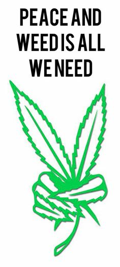 Peace Out Marijuana Leaf Bumper Sticker Cannabis, Medical Marijuana, 420 Quotes, Buy Edibles Online, Buy Weed Online, Ganja, Dont Drink And Drive