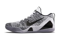 #Nike Kobe 9 Elite Low