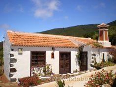 Casa Rural El Jaral (Villa de Garafía - La Palma)