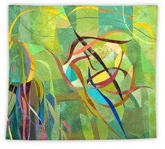 """Play of Lines X"" by Uta Lenk"