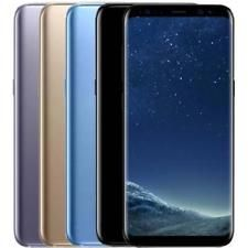 309 99 Save 62 Samsung Galaxy S8 Plus G555u Factory Unlocked Verizon At T T Mobile 4g Lte T Mobile Phones Samsung Galaxy