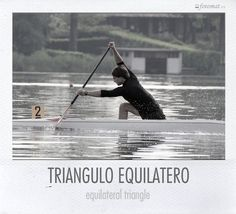 Fotomat Triángulo equilátero
