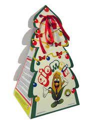 Giomais® confezione albero di Natale è un kit completo per costruire un coloratissimo alberello di Natale. La confezione è da usare come base da riverstire con i mattoncini di mais colorati, con colori almentari atossici. Costruisci, Colora e Decora, solo con acqua e Giomais®.