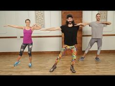 Burn Calories With This Dance Party Workout   Class FitSugar (+playlist)