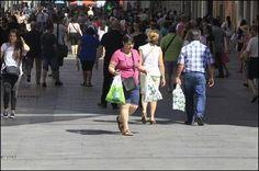 La esperanza de vida de los españoles retrocede por primera vez en la historia