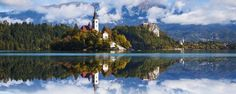 Cookery, walking & snowsports holiday in Slovenia