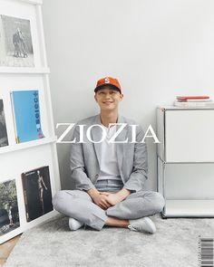 박서준 — Instagram ( Ziozia ) #ParkSeoJoon
