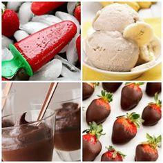 6 πεντανόστιμα γλυκά για δίαιτα Ice Cream, Pudding, Desserts, Food, Kitchens, Sherbet Ice Cream, Meal, Custard Pudding, Deserts