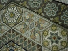 1 More Stitch: Paducah Quilts