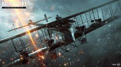 This Battlefield 1 In The Name of The Tsar image makes a superb wallpaper. Enter the war's biggest front with the Russian Army and fight in snow covered ravines and a freezing archipelago in 6 new maps. Battlefield Games, My Life Style, Dieselpunk, Steampunk Airship, Aviation Art, Electronic Art, Another World, Visual Effects, World War I