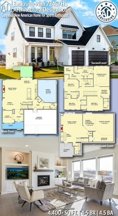 7 Unconventional Knowledge About Floor Design House That You Can't Learn From Books With advice from Doug Bedroom Apartment/House Plans Floor Design House Floor Design New House Plans, Dream House Plans, House Floor Plans, My Dream Home, The Plan, How To Plan, House Floor Design, Sims House, House Layouts