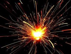 "Jyoti A Verma: Deepawali: A Festival of Lights Light a lamp of love! Blast a chain of sorrow! Shoot a rocket of prosperity! Fire a flowerpot of happiness! Wish u and your family ""SPARKLING DIWALI   Deepavali is ..."