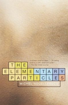 The Elementary Particles by Michel Houllebecq