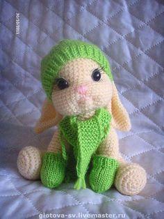 Mesmerizing Crochet an Amigurumi Rabbit Ideas. Lovely Crochet an Amigurumi Rabbit Ideas. Crochet Pikachu, Crochet Amigurumi, Amigurumi Patterns, Crochet Dolls, Easter Crochet, Cute Crochet, Crochet Crafts, Yarn Crafts