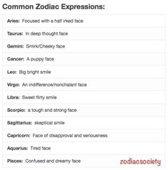 Cancer Zodiac Sign Expect the worst because you're so used to people taking advantage of your kindness. Description from…