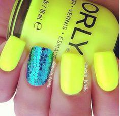Neon! ❤