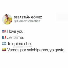 Lo mejor..😜 Funny Spanish Memes, Spanish Humor, Funny Animal Videos, Funny Animals, Colombia Memes, Love You, My Love, Country, Quotes