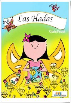 "Biblioteca Digital Siglo XXI: ""Las hadas"" de Charles Perrault"