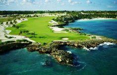Punta Cana Golf Foto:Cap Cana