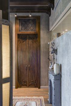 Anna Pliss/Custom Doors Design