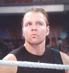 I will probably forever be a Dean Ambrose fan. :)