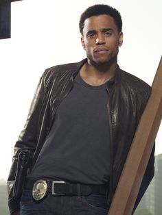 Michael Ealy - common-law Photo