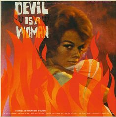 Devil Is A Woman