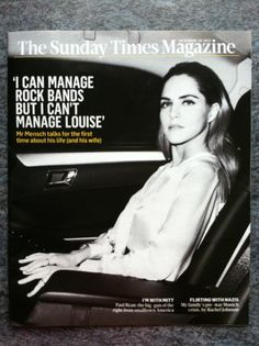 UK Magazine, Adolf Hitler, Danny Welbeck, Mensch, The Saphires + AC/DC
