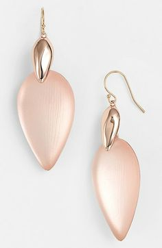 Alexis Bittar 'Lucite® - Neo Bohemian' Drop Earrings available at #Nordstrom