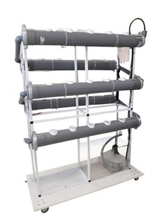 Hydroponic Systems For Sale, Hydroponic Grow Box, Indoor Hydroponics, Hydroponic Farming, Hydroponics System, Aquaponics, Hydroponic Vegetables, Deep Well Pump, Self Watering Plants