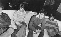 Velvet Underground 'I'm Waiting for the Man' live version - 1969 album - Esquire