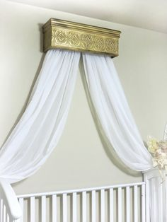 Trousseau Lace Canopy Curtains | Canopy curtains Canopy and Canopy bed curtains : canopy cornice - memphite.com