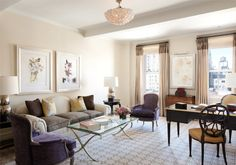 Weekend de luxe, Rosewood The Carlyle, New York, États Unis - Privilèges Voyages