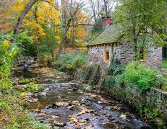 These 10 Incredible Places In Pennsylvania Will Bring Out The Explorer In You.