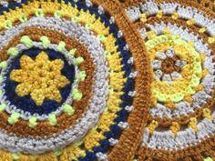 kim's #crochet #mandalasformarinke