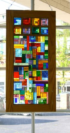 Teresa Hollmeyer Mosaic In Glass   Ciel Gallery: A Fine Art Collective