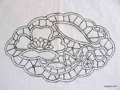 Картинки по запросу румынское кружево схемы для начинающих