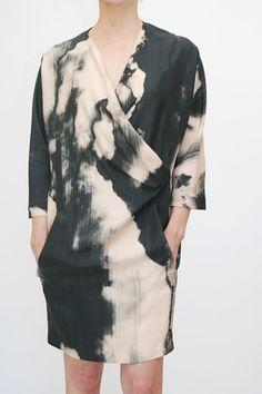 // Beklina: Rogan Quasar Dress.