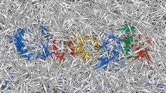 google logo [2014] digital altered image - javascript/canvas/html