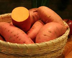 Chipotle Mashed Sweet Potatoes - Hispanic Kitchen