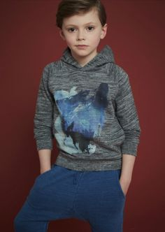 Soft Gallery Danish children's clothing for Autumn Winter 2014