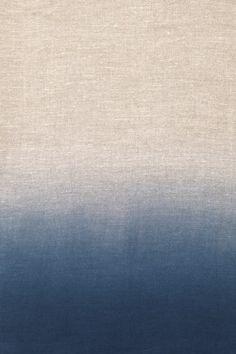 Behang Nomadics colourdip blue 1
