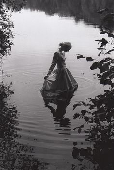 The Return by Lisa Saeboe, via Flickr