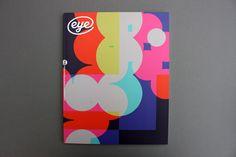 8,000 Eyes Make a Visionary Magazine Idea - Print Magazine