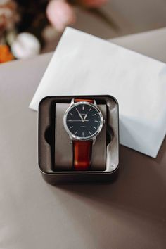 Stylish Groom watches, groom gifts and accessories. Groom Accessories, Groom Gifts, Printed Gowns, Reception Areas, Kinds Of People, Special Day, Beautiful Flowers, Cape, Bubbles