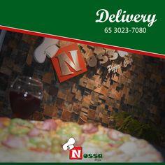 Visite-nos, um ambiente super agradável e diversos sabores de pizza esperam por você!  Nós atendemos e reservamos das terças aos domingos a partir das 18 horas.  #nossapizza #delivery #reservas #atendimento #terçasaosdomingos #pizza #delícia #pediuchegou #surpreenda #peçajá #vontadedecomer  Nosso Delivery: (65) 3023-7080  Nossa Pizza Centro  Av. Presidente Marques , N°830, Centro Norte  Cuiabá, MT
