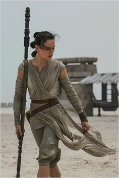 Star Wars - Le Réveil de la Force : Photo Daisy Ridley