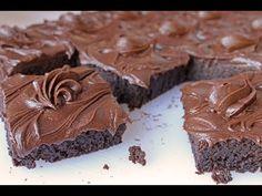 www.gretchensbakery.com fudge-brownies-recipe